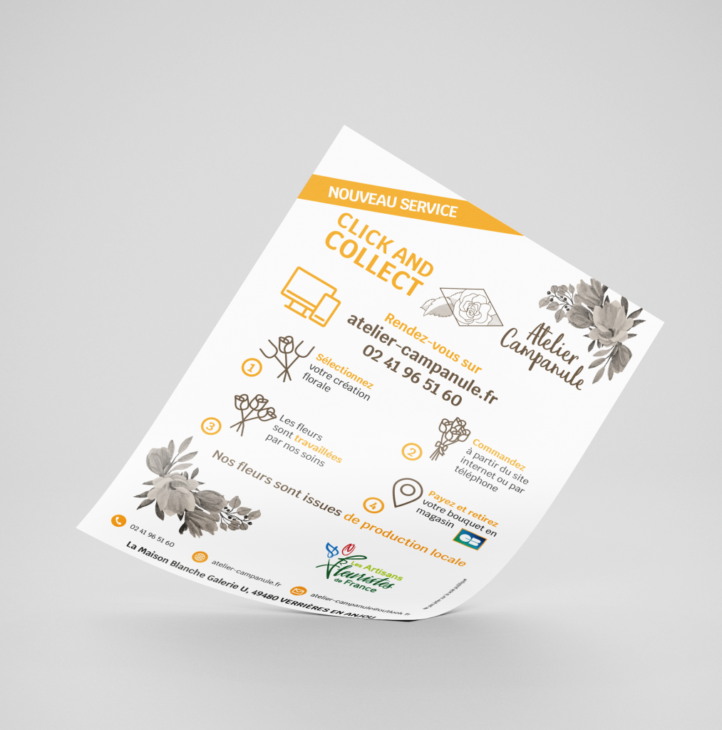 Flyer A5-Clickandcollect